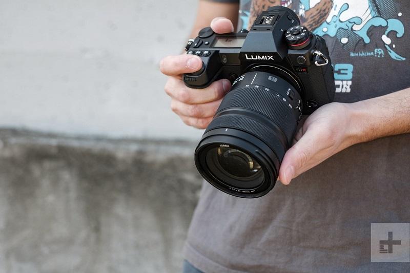 Panasonic Lumix S1 đạt danh hiệu máy ảnh của năm tại Nhật Bản   50mm Vietnam