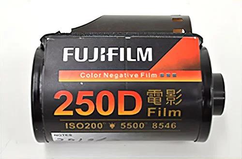 Fujifilm cảnh báo xuất hiện phim cuộn giả trên thị trường | 50mm Vietnam
