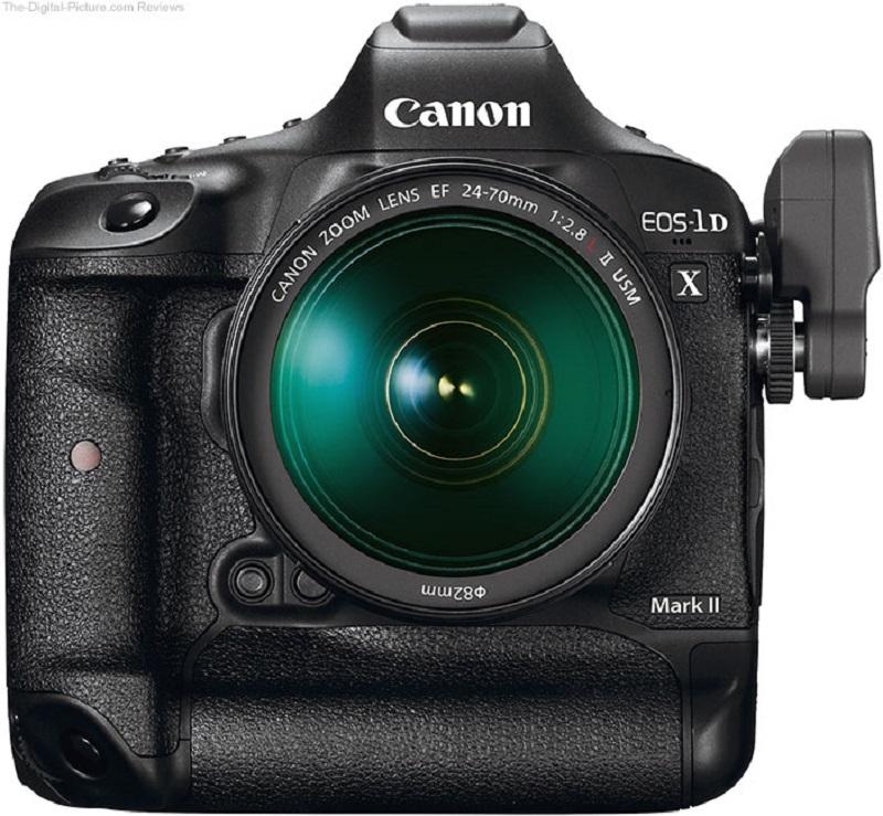Rò rỉ thông tin về chiếc EOS R mới của Canon | 50mm Vietnam