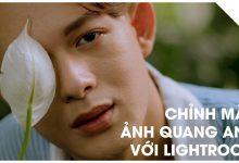 Hướng dẫn chỉnh và chia sẻ màu ảnh chụp Quang Anh (Về nhà Đi Con) | Tập 2 | Phòng tối 50mm | 50mm Vietnam