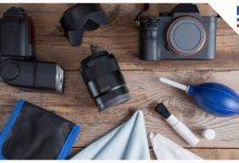 Đi chụp ảnh thì bạn nên mua phụ kiện gì? (Phần 1) | 50mm Vietnam