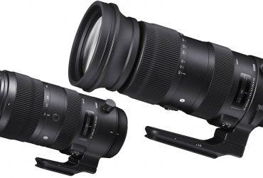 Sigma thông báo về sự cố ống kính 60-600mm và 70-200mm   50mm Vietnam