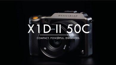 Hasselblad trình làng chiếc X1D II: đối thủ tiềm tàng của Fujifilm GFX 50R | 50mm Vietnam