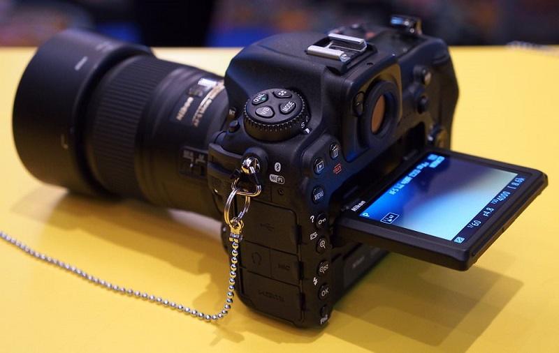 Nikon sẽ chuyển dịch cơ cấu máy từ DSLR crop sang mirrorless? | 50mm Vietnam