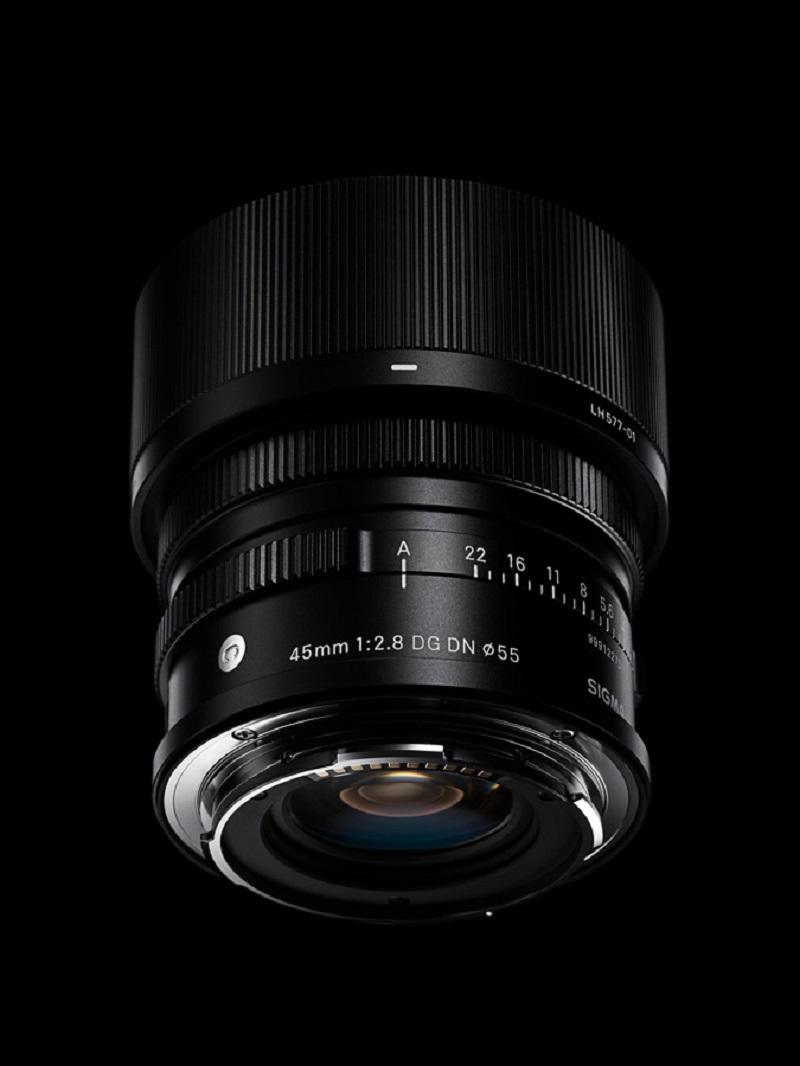 Sigma trình làng ống kính 35mm f/1.2 DG DN Art cho Sigma fp | 50mm Vietnam