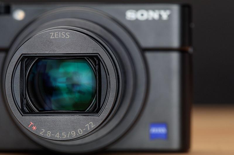 Sony trình làng RX100 VII: quái vật chụp liên tiếp 90 hình/giây | 50mm Vietnam