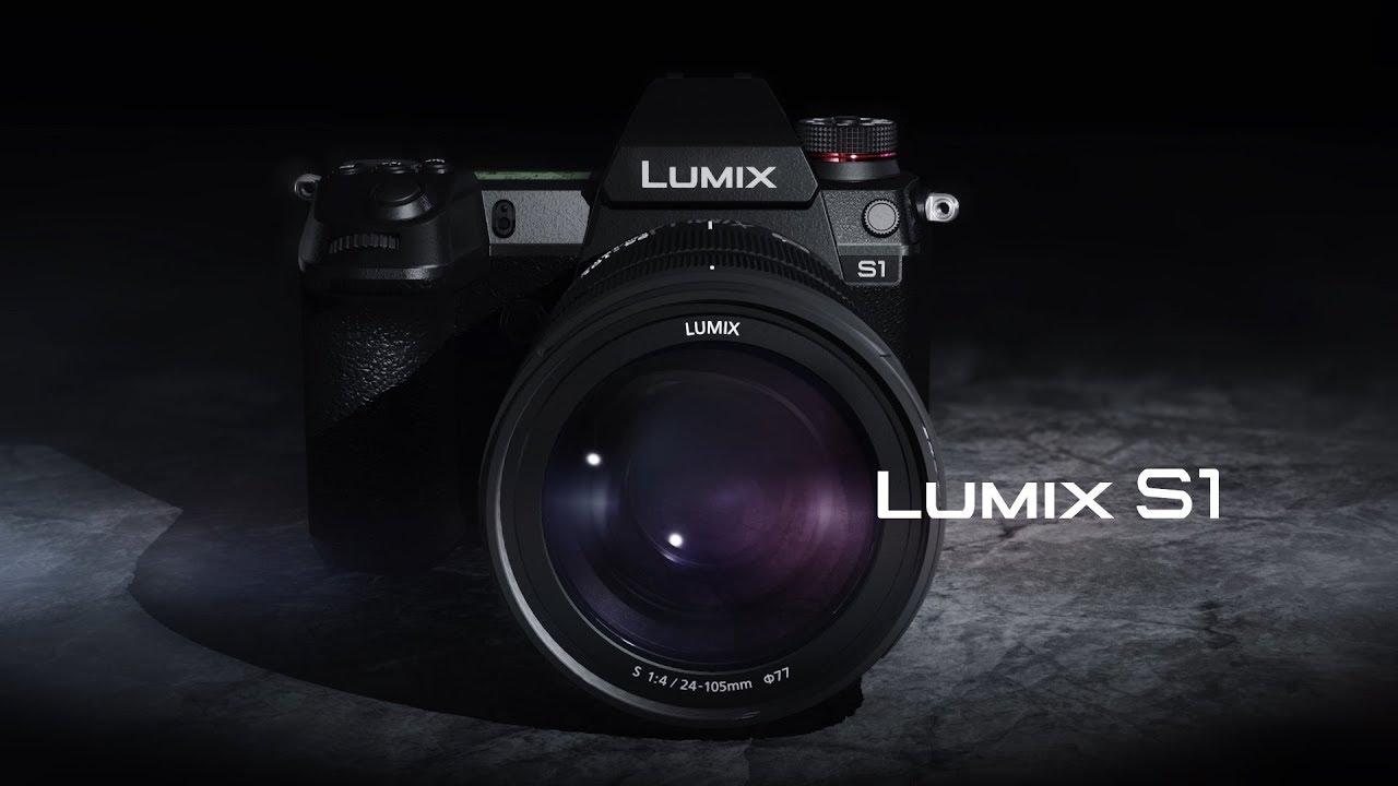 Panasonic công bố firmware 1.1 cho Lumix S1 / S1R: gia tăng sức mạnh AF và chống rung | 50mm Vietnam