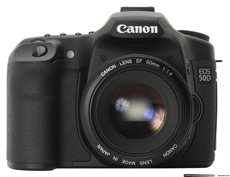 Canon sẽ đưa chống rung cảm biến lên DSLR vào cuối năm nay? | 50mm Vietnam