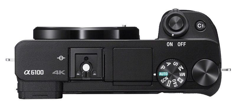 Sony trình làng máy ảnh flagship crop a6600: đòn dằn mặt Canon EOS 90D | 50mm Vietnam