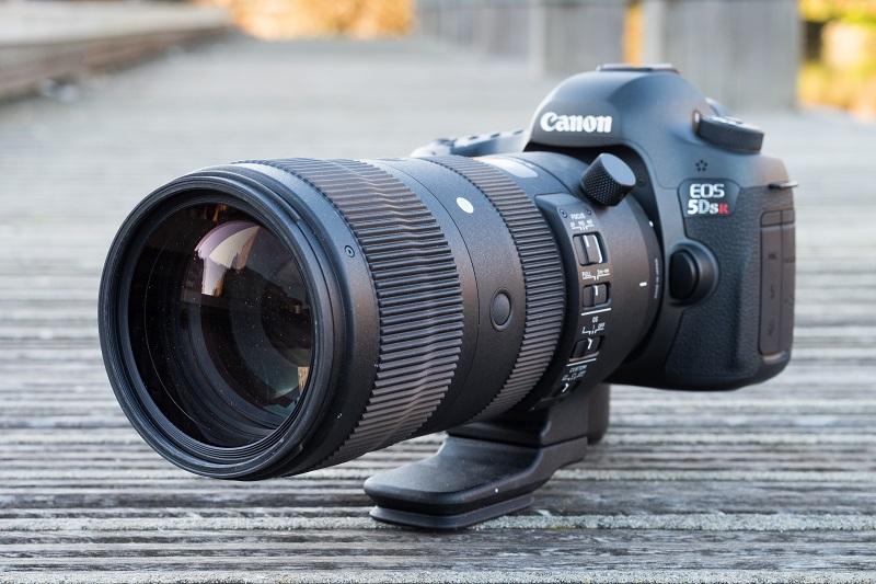 EISA trao giải các máy ảnh và ống kính tốt nhất 2019 | 50mm Vietnam