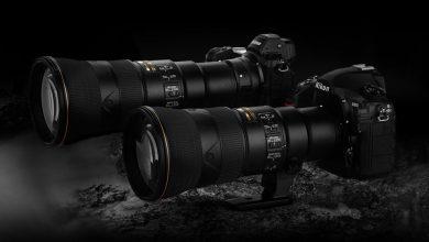 Có thể bạn chưa biết: chỉ 1000 ống kính 500mm E PF được Nikon sản xuất mỗi tháng | 50mm Vietnam