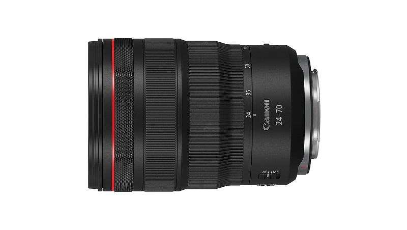 Canon chính thức ra mắt loạt sản phẩm: EOS 90D, EOS M6 Mark II, 2 ống kính và firmware cho EOS R | 50mm Vietnam