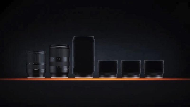 Tamron rò rỉ video giới thiệu các ống kính cho Sony E | 50mm Vietnam