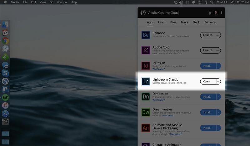 Adobe đăng tải bản cập nhật cho Lightroom: tận dụng hơn nữa sức mạnh của card đồ họa   50mm Vietnam