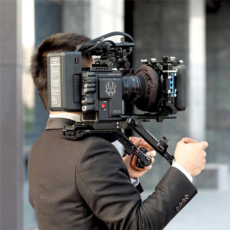 RED rò rỉ hình ảnh máy quay mới mang tên RED Komodo với ngàm RF? | 50mm Vietnam