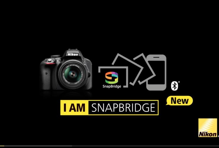 Nikon ra mắt phiên bản SnapBridge 2.6: Cho phép tải ảnh RAW về điện thoại | 50mm Vietnam