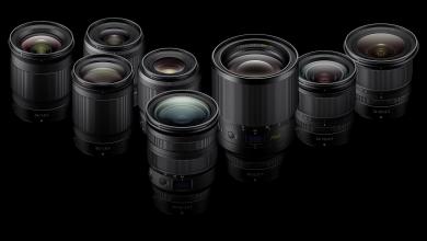 Nikon rò rỉ lộ trình ra mắt ống kính Z cho năm 2020 và 2021 | 50mm Vietnam