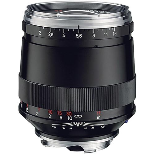 Xuất hiện ống kính DULENS APO 85mm f/2 cho người dùng Canon EF và Nikon F | 50mm Vietnam