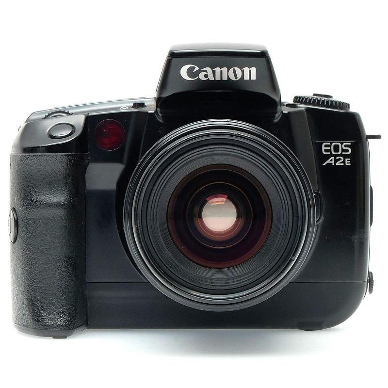 Canon đăng kí bản thiết kế tính năng AF bằng mắt cho các máy mirrorless tương lai | 50mm Vietnam