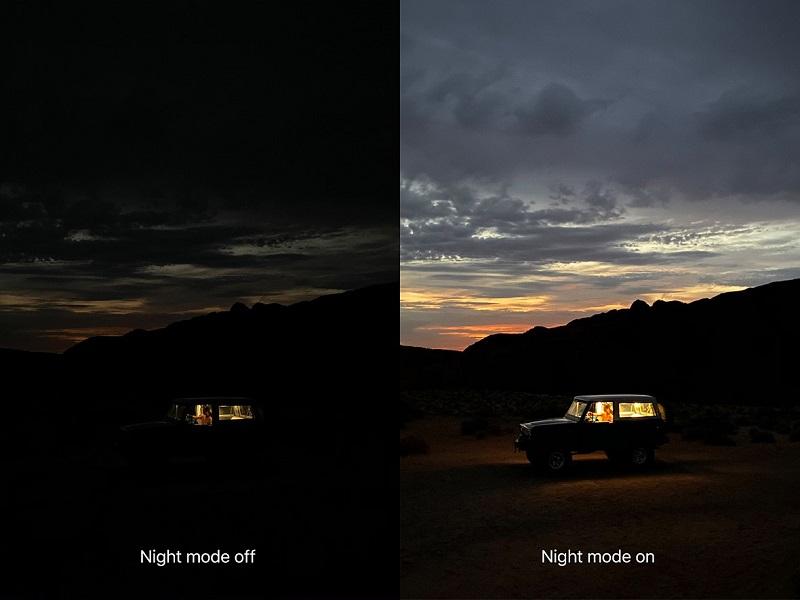 iPhone 11 ra mắt: Khả năng chụp ảnh có thật sự mạnh như quảng cáo? | 50mm Vietnam