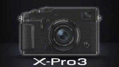 Fujifilm sắp ra mắt X-Pro3: chiếc rangefinder với khung vỏ titan | 50mm Vietnam