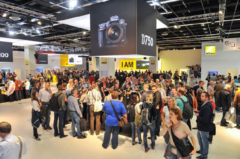 Triển lãm Photokina 2020: Leica, Nikon, Olympus cùng nhau không tham gia | 50mm Vietnam