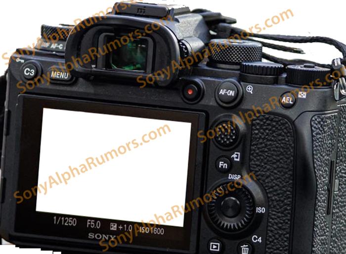 Rò rỉ hình ảnh của chiếc Sony a9 II: tương tự người tiền nhiệm a9 | 50mm Vietnam