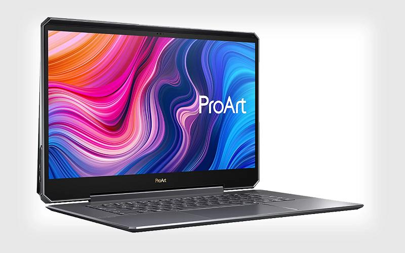 IFA 2019: Asus trình làng laptop đồ họa ProArt StudioBook One khủng nhất thế giới | 50mm Vietnam