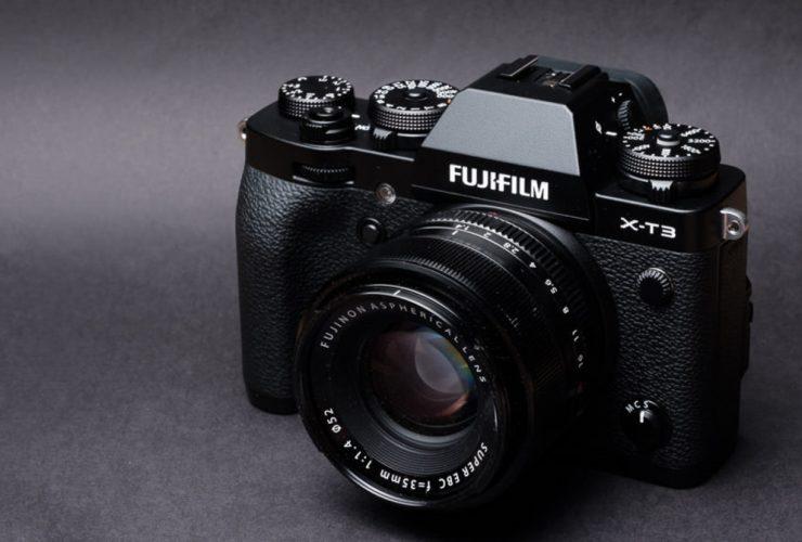 Fujifilm công bố firmware sửa lỗi cho X-T3 | 50mm Vietnam