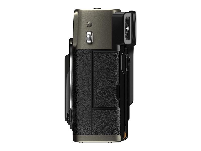 Fujifilm X-Pro3 chính thức ra mắt: chiếc máy ảnh với khung vỏ của máy bay | 50mm Vietnam