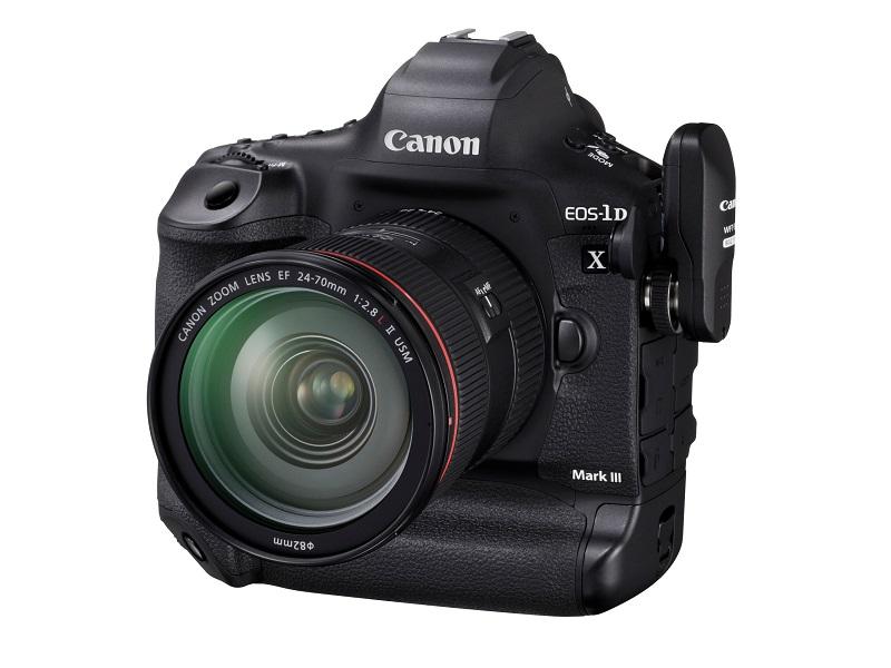 Canon EOS-1D X Mark III sắp xuất hiện: ngáo ộp của làng máy ảnh năm 2020 | 50mm Vietnam