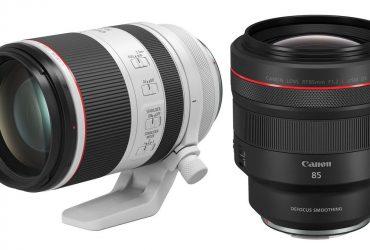 Canon RF 85mm f/1.2L và RF 70-200mm f/2.8L: đôi bạn cùng tiến cho Canon EOS R   50mm Vietnam
