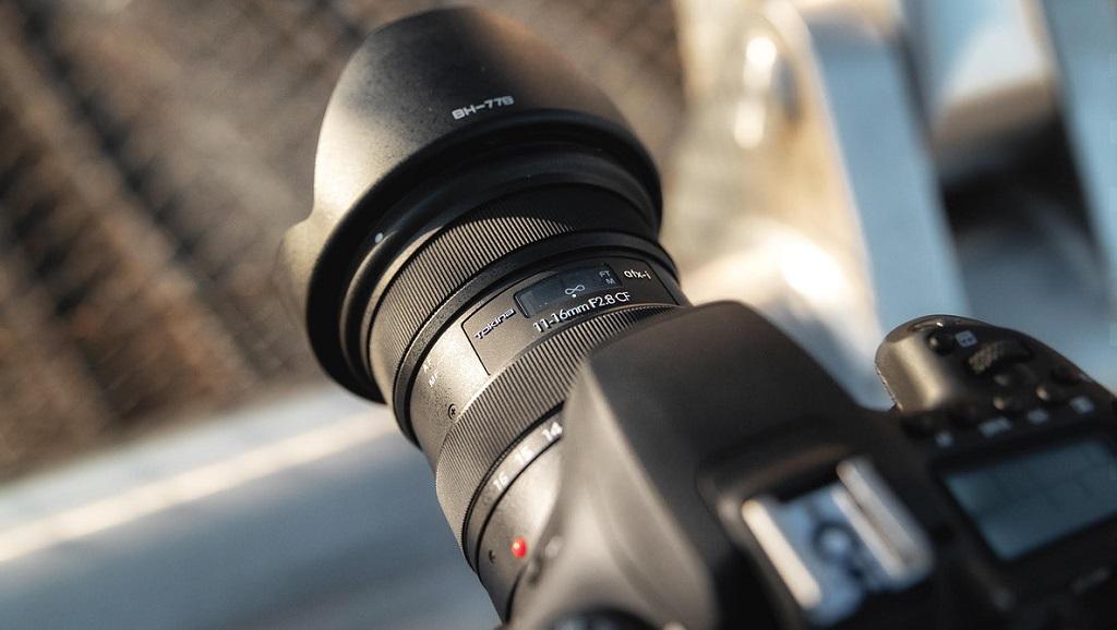 Tokina trình làng ống kính atx-i 11-16mm f/2.8 cho Canon EF-S và Nikon F   50mm Vietnam