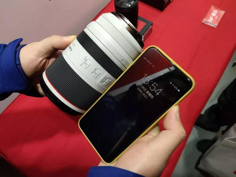 Canon RF 85mm f/1.2L và RF 70-200mm f/2.8L: đôi bạn cùng tiến cho Canon EOS R | 50mm Vietnam