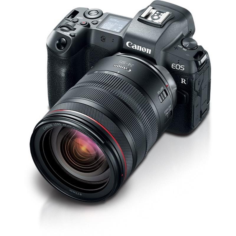 Canon cán mốc sản xuất thân máy ảnh EOS thứ 100 triệu | 50mm Vietnam