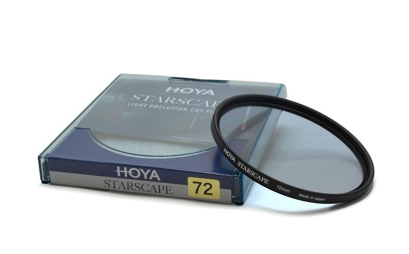 Hoya trình làng kính lọc Starscape cho những người yêu thích nhiếp ảnh thiên văn   50mm Vietnam