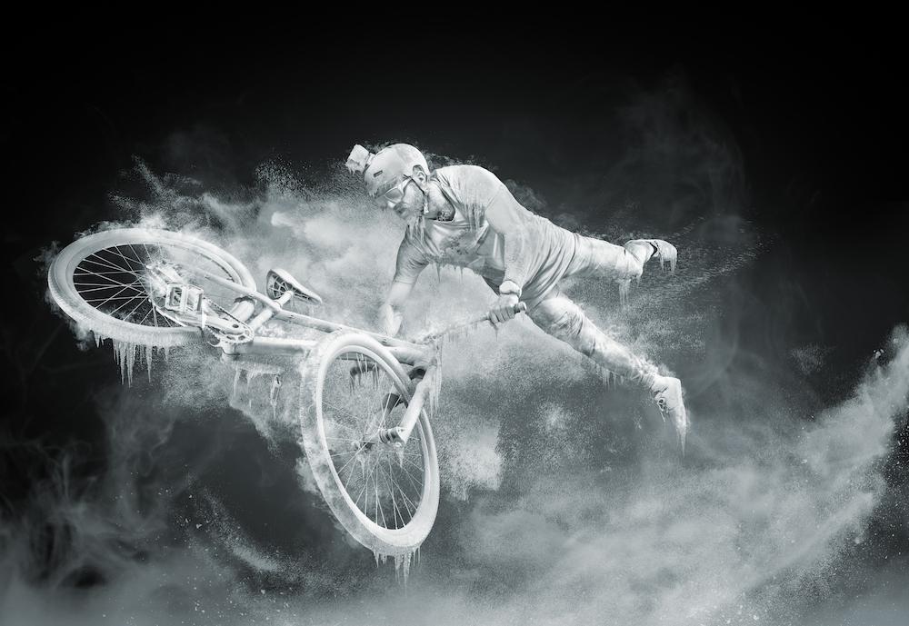 Red Bull Illume - Những bức ảnh hành động tuyệt đẹp! | 50mm Vietnam