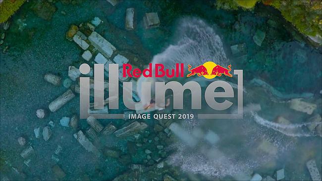 Red Bull Illume - Những bức ảnh hành động tuyệt đẹp!