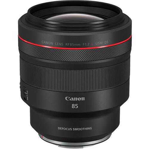 Canon EOS RP được cập nhật firmware 1.4.0: bổ sung khả năng quay video 24p | 50mm Vietnam