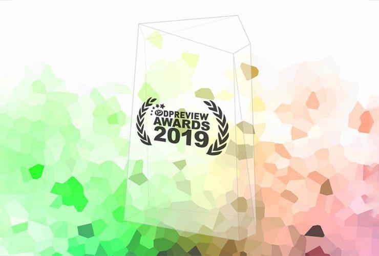 DPreview Award 2019 - Danh sách máy ảnh và phụ kiện tốt nhất của năm 2019