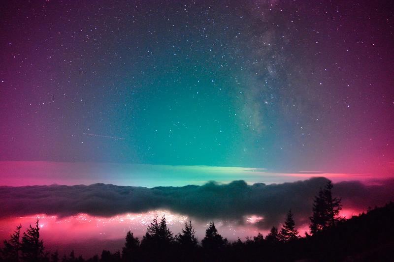 Hoya trình làng kính lọc Starscape cho những người yêu thích nhiếp ảnh thiên văn | 50mm Vietnam