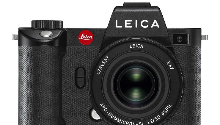 Leica SL2: chiếc máy ảnh mới sẽ thay đổi thị trường máy ảnh mirrorless | 50mm Vietnam