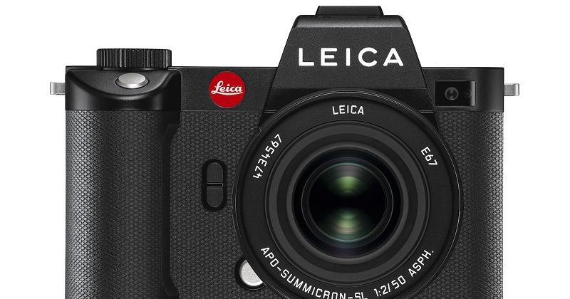 Leica SL2: chiếc máy ảnh mới sẽ thay đổi thị trường máy ảnh mirrorless   50mm Vietnam