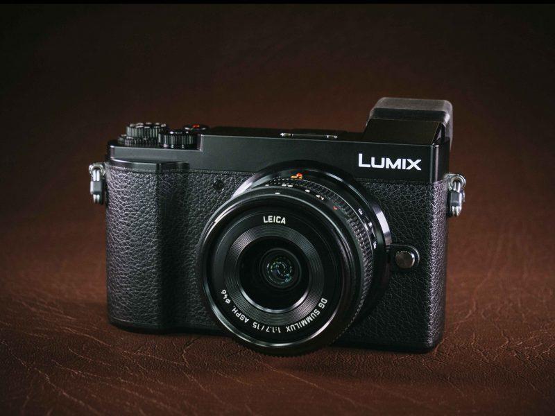 Panasonic Lumix GX9 và 15mm f/1.7 Summilux