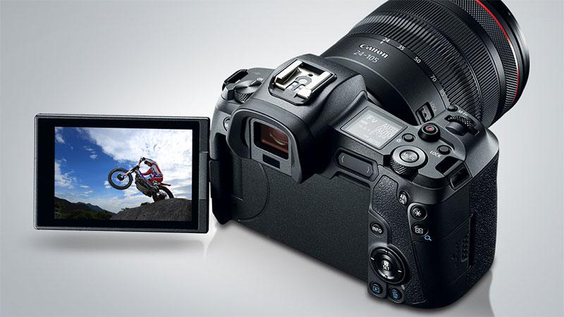 Canon EOS R Mark II đang được thử nghiệm và sẽ xuất hiện tại Photokina 2020? | 50mm Vietnam
