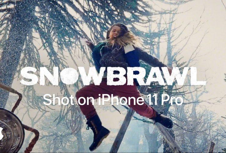 Đạo diễn film John Wick dùng iPhone 11 Pro quay phim hành động? | 50mm Vietnam