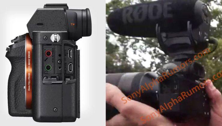 Lộ hình ảnh Sony A7S III đang được thử nghiệm | 50mm Vietnam