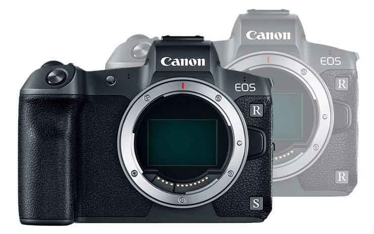 Tin đồn: Canon sẽ ra mắt 2 chiếc EOS R mới chứ không chỉ là một!