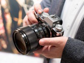 Fujifilm sẽ ra mắt X-T4 vào ngày 26-2 và ống kính XF 50mm f/1.0 xuất hiện!