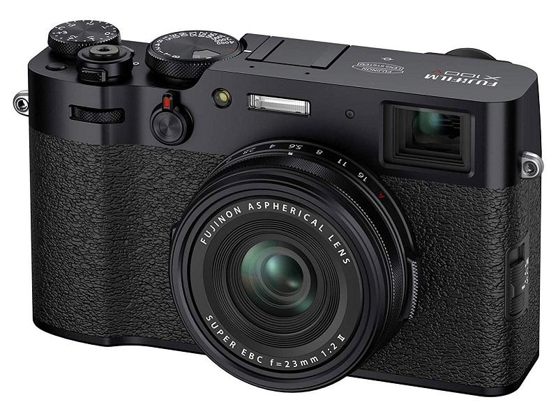 Fujifilm ra mắt siêu phẩm compact X100V: cảm biến hình ảnh tương tự X-T3 và X-T30